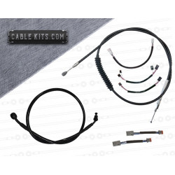 ABS Cable Kit with Electrical for 2018-2021 Harley Davidson Street Bob