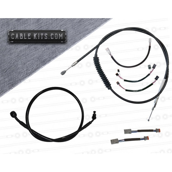 ABS Cable Kit with Electrical for 2019-2020 Harley Davidson Breakout