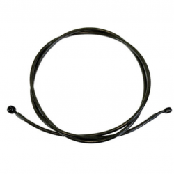 Non ABS Hydraulic Brake Line for Softail/Dyna/Sportster Models